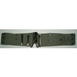 US M 1956 Pistol Belt, (orig)