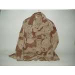 US 6 Colour Desert Pattern Shirt/Jacket, (original)