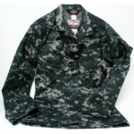 Digital Urban BDU Jacket