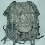 US Issue ACU Large Pack With Frame, (used)