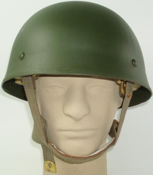 how to make a ww2 helmet
